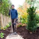 Ausbildung in der Fachrichtung Garten- und Landschaftsbau