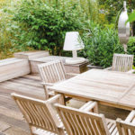 Terrassendielen für den heimischen Garten