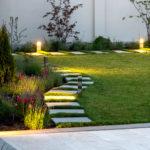 Gartenbeleuchtung für die richtige Atmosphäre